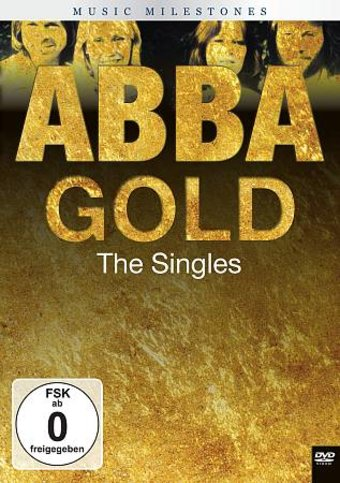 Music Milestones - Gold: The Singles