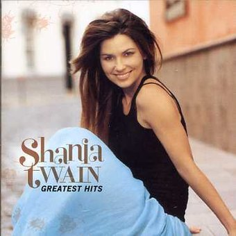Shania Twain, Greatest Hits