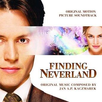 Finding Neverland [Original Motion Picture