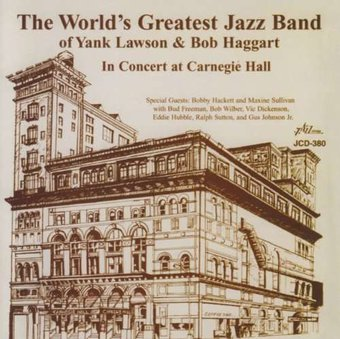 In Concert at Carnegie Hall (Live)