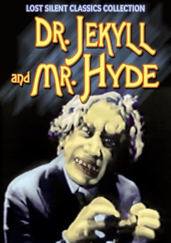 "Dr. Jekyll and Mr. Hyde - 11"" x 17"" Poster"
