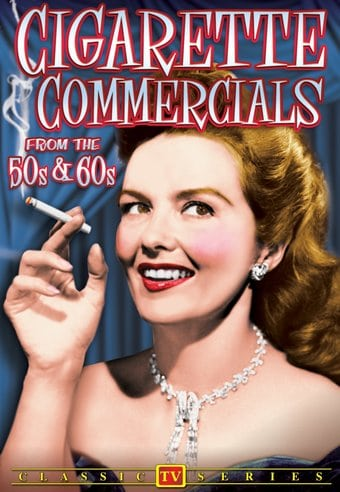 Cigarette Commercials from the 50s & 60s