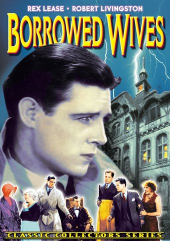 "Borrowed Wives - 11"" x 17"" Poster"