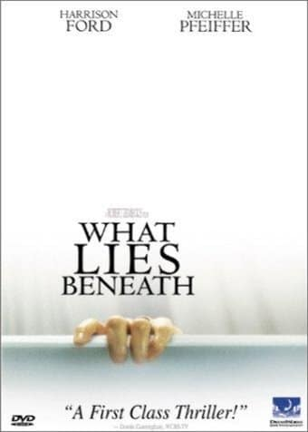 What Lies Beneath