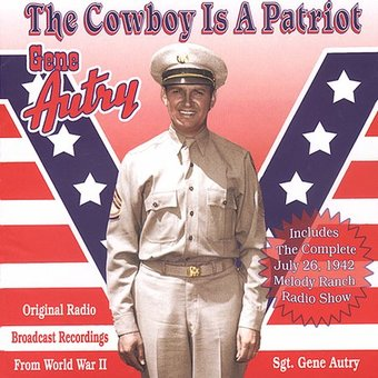The Cowboy Is a Patriot (2-CD)