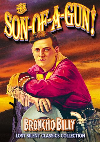"The Son-of-a-Gun - 11"" x 17"" Poster"