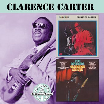 Patches / The Dynamic Clarence Carter