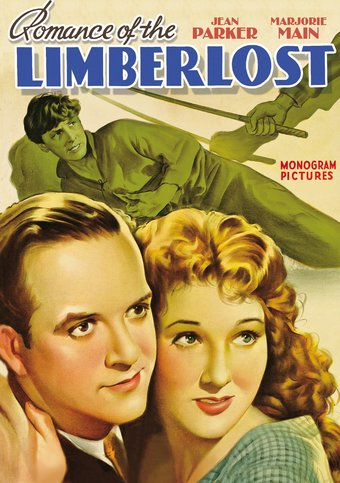 "Romance Of the Limberlost - 11"" x 17"" Poster"