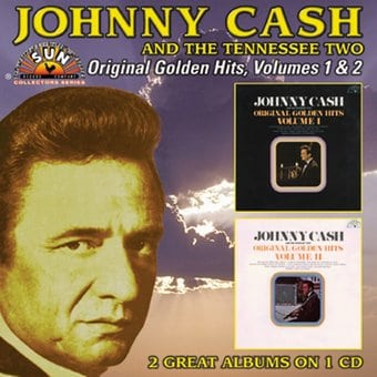 Original Golden Hits, Volumes 1 & 2