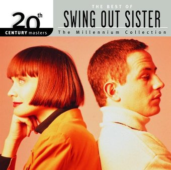 The Best of Swing Out Sister - 20th Century