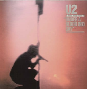 Under a Blood Red Sky (Live) (180Gv)