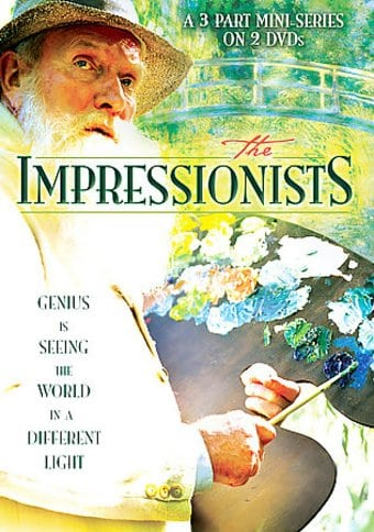 The Impressionists (2-DVD)