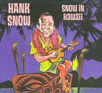 Snow in Hawaii [Compilation]