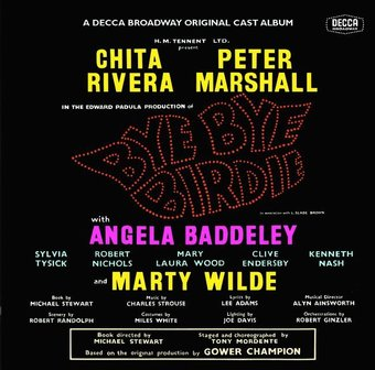 Bye Bye Birdie (1961 London Cast)