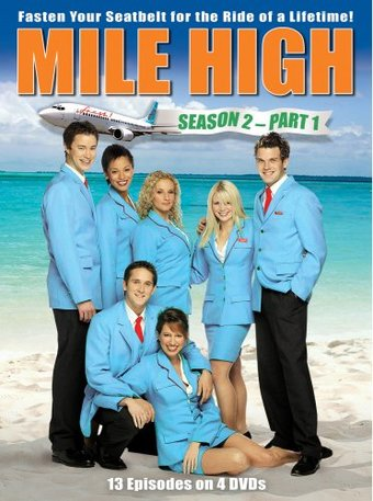Season 2, Part 1 (4-DVD)