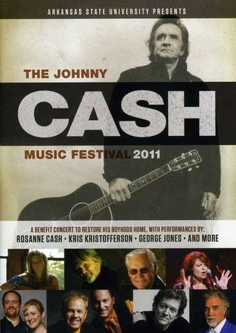 The Johnny Cash Music Festival