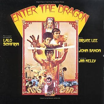 Enter The Dragon (180Gv)