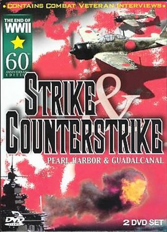 Strike & Counterstrike: Pearl Harbor &