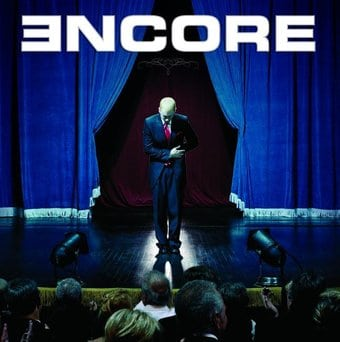 Encore [Clean] (2-CD)