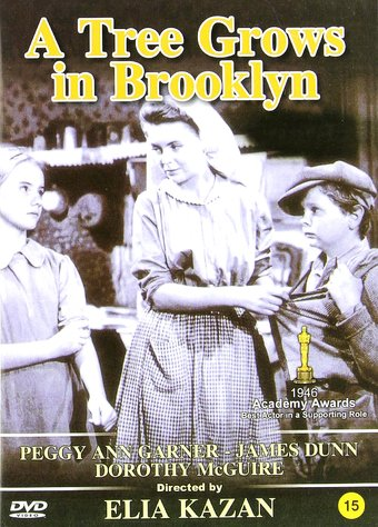 A Tree Grows In Brooklyn [Import]