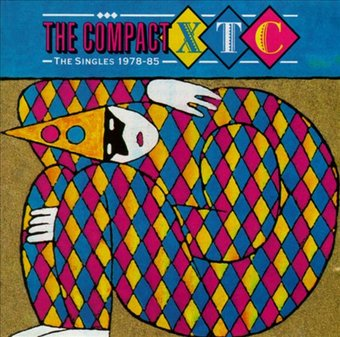 The Compact XTC, The Singles 1978-1985