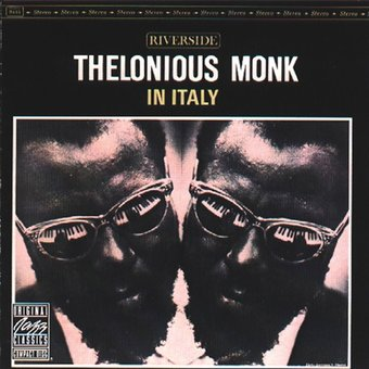 Monk in Italy (Live)