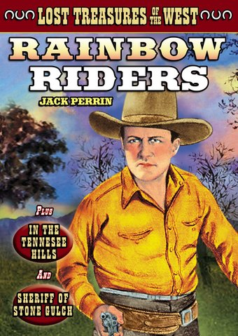 Lost Treasures of the West: Rainbow Riders (1934)