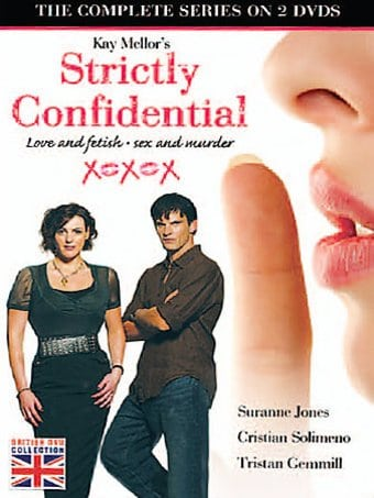 Strictly Confidential - Complete Series (2-DVD)