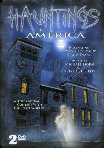 Hauntings in America (Tin Case) (2-DVD)