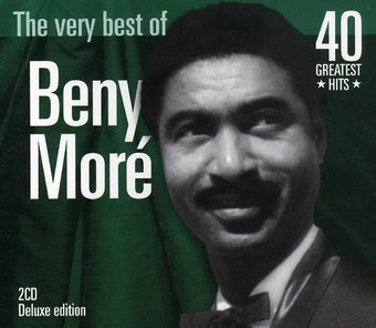 The Very Best of Beny Mor, (2-CD)