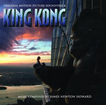 King Kong (2005) (Original Motion Picture