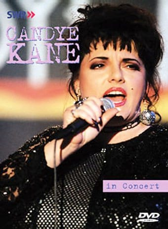 Candye Kane - In Concert: Ohne Filter