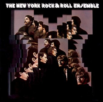 The New York Rock 'N' Roll Ensemble