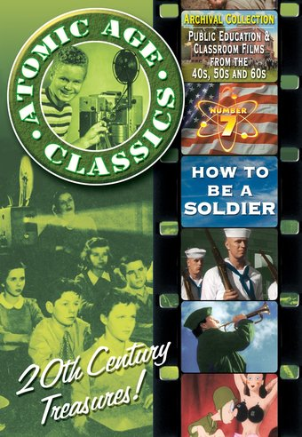 Volume 7: How To Be A Soldier