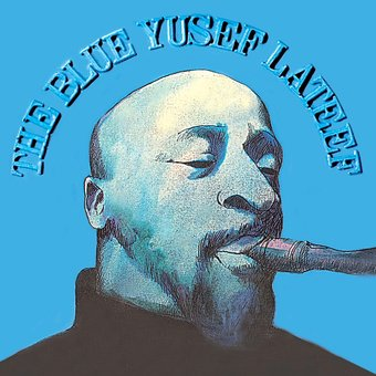 Blue Yusef Lateef