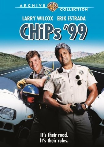 CHiPs - CHiPs '99