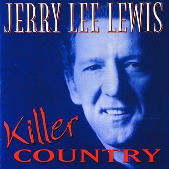 Killer Country [Mercury]