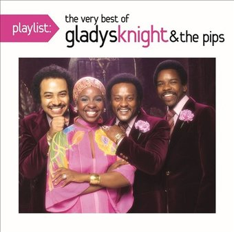 Playlist: The Very Best of Gladys Knight & the