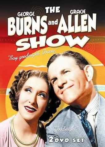 George Burns & Gracie Allen Show 2-DVD Set
