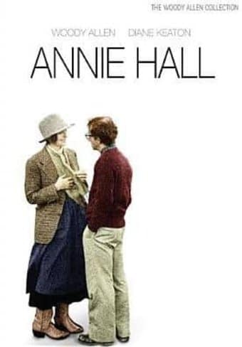 Annie Hall (Widescreen)