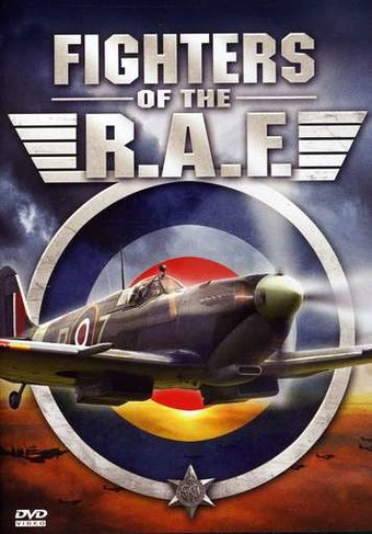 WWII - Fighters of the R.A.F.