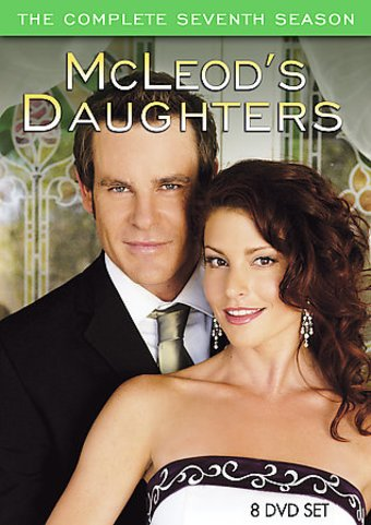 McLeod's Daughters - Complete 7th Season (8-DVD)