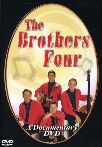 The Brothers Four - A Documentary