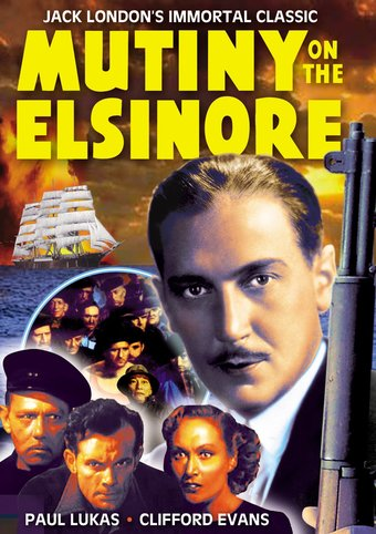 Mutiny on the Elsinore