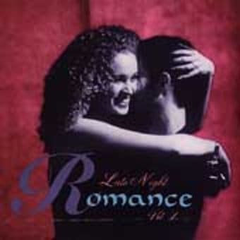 Late Night Romance, Volume 1 [1996]
