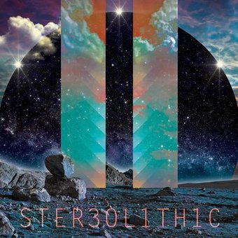 Stereolithic (2-LPs - 180GV)