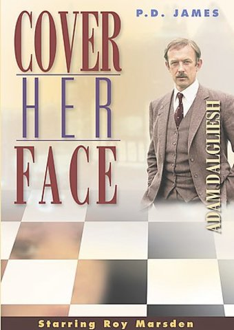 P.D. James: Cover Her Face (2-DVD)