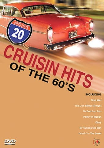 Cruisin' Hits of the 60's