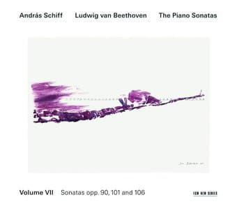 Beethoven: The Piano Sonatas, Volume 7: Sonatas
