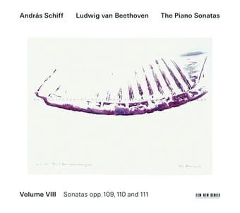 Beethoven - The Piano Sonatas, Volume VIII: Nos.